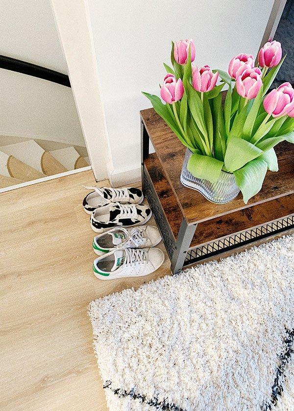 Sofia Stipkovic - em casa - decoração - Outono - Street Style