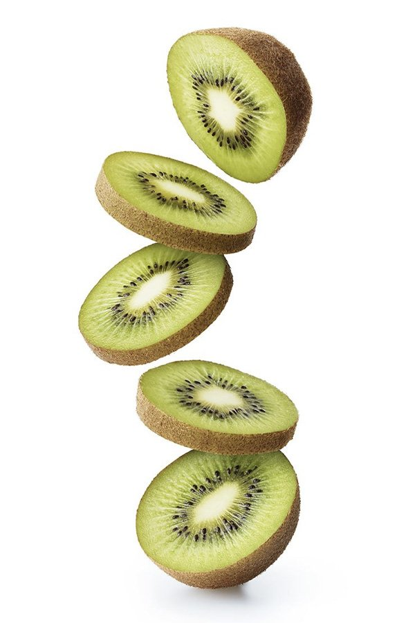 reprodução pinterest - vitamina c - kiwi - alimentos - food