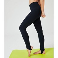 Legging Cos Recorte V