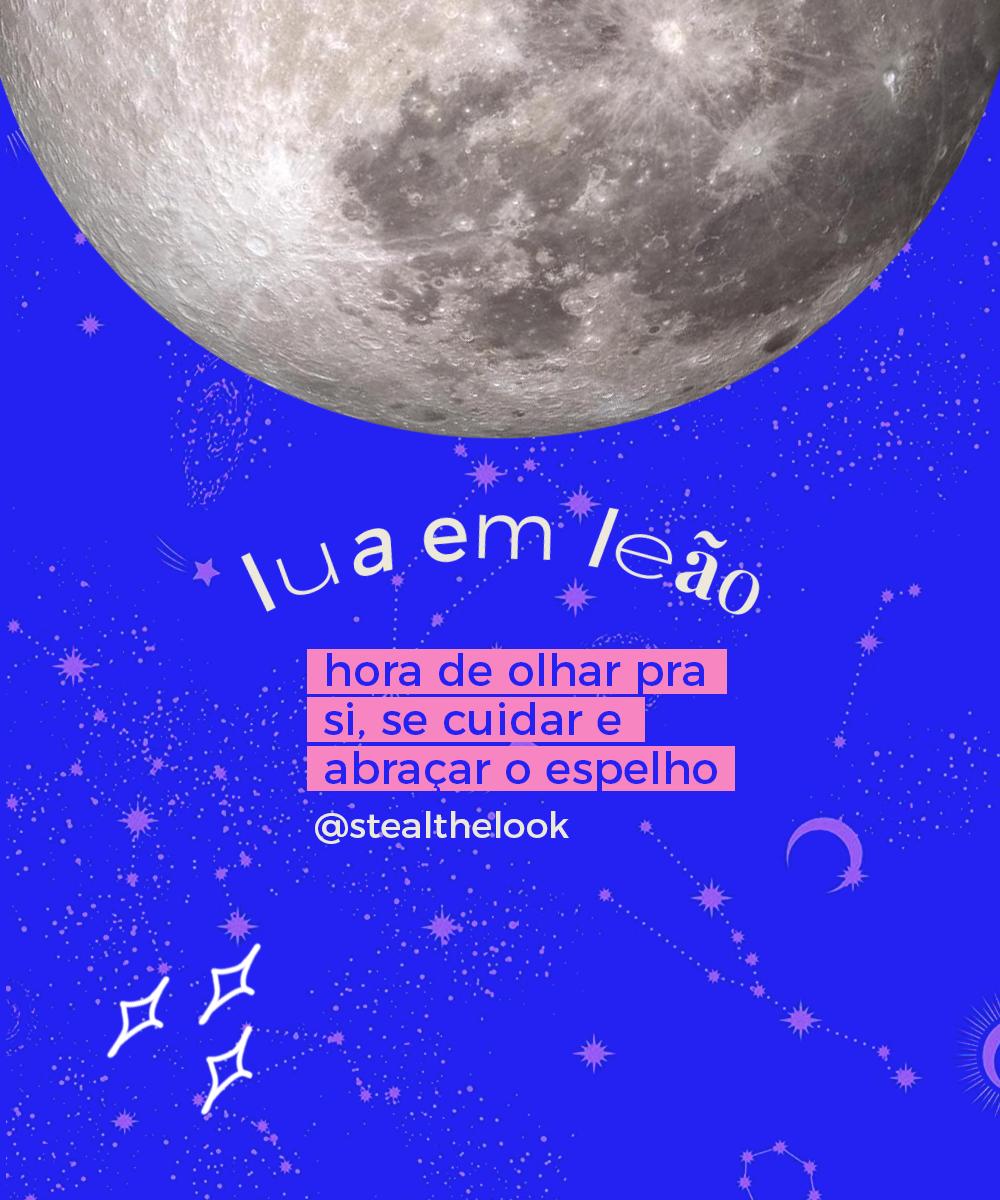 lua em cancer - astrologia - corte de cabelo lua - lua em cancer - lua em cancer - https://stealthelook.com.br
