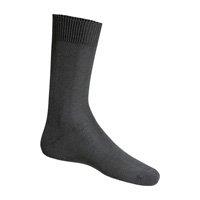 Meia Lupo Sportwear (Adulto) - Tamanho: U   Cor: Preto   Calçados: 39 a 43