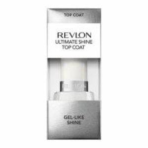 Top Coat Revlon Ultimate Shine