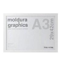 GRAPHICS KIT MOLDURA A3 29 CM X 42 CM