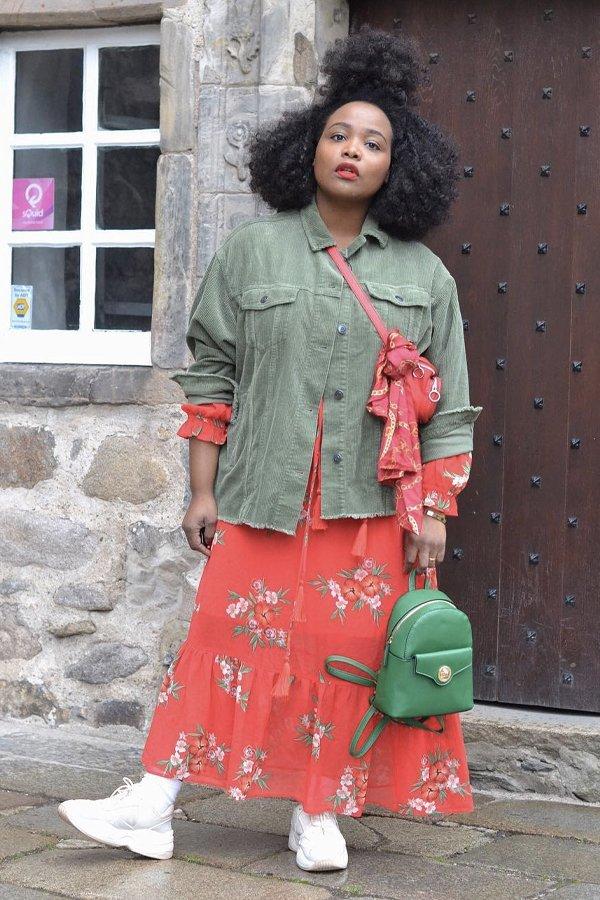 Ada Oguntodu - vestidos no inverno - vestidos - inverno - em casa - https://stealthelook.com.br