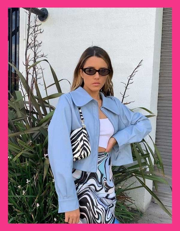 It girls - Tomara que caia - Anos 90 - Outono - Street Style - https://stealthelook.com.br