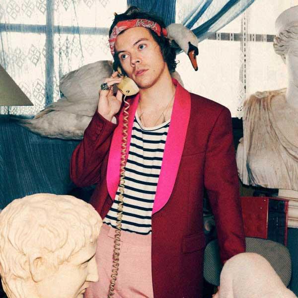 STEAL THE LOOK - Harry Styles - A evolução do estilo de Harry Styles e como sua influência impactou uma geração.