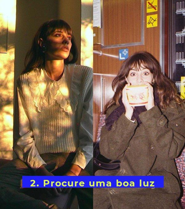 Debora Spanhol - blusa - luz - outono - em-casa - https://stealthelook.com.br