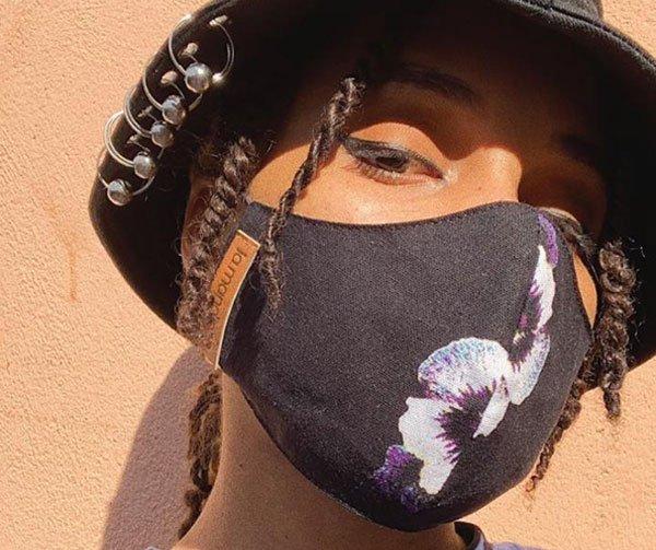 Claudiana Ribeiro - mascara - mascara - outono - em-casa - https://stealthelook.com.br