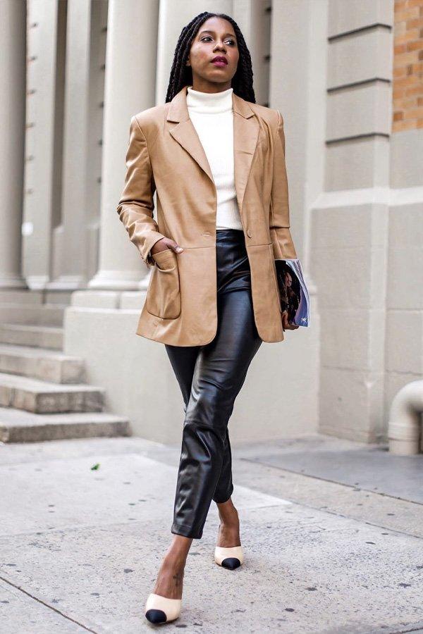 Monroe Steele - calças quentinhas - calça - inverno - em casa - https://stealthelook.com.br