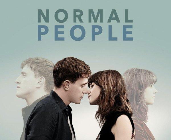 Normal People - novas séries - netflix - inverno - em casa - https://stealthelook.com.br