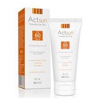 Farmoquimica Actsun Facial FPS60 60ml