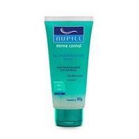 Nupill Sabonete Derme Control Gel Microesfoliante Facial Pele Mista e Oleosa 90g