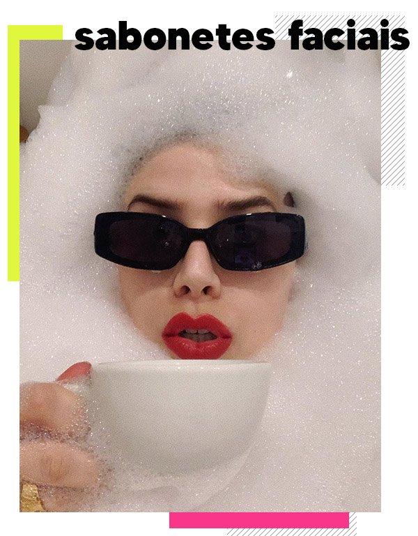 It girls - Sabonete - Skincare acessível - Outono - Street Style - https://stealthelook.com.br