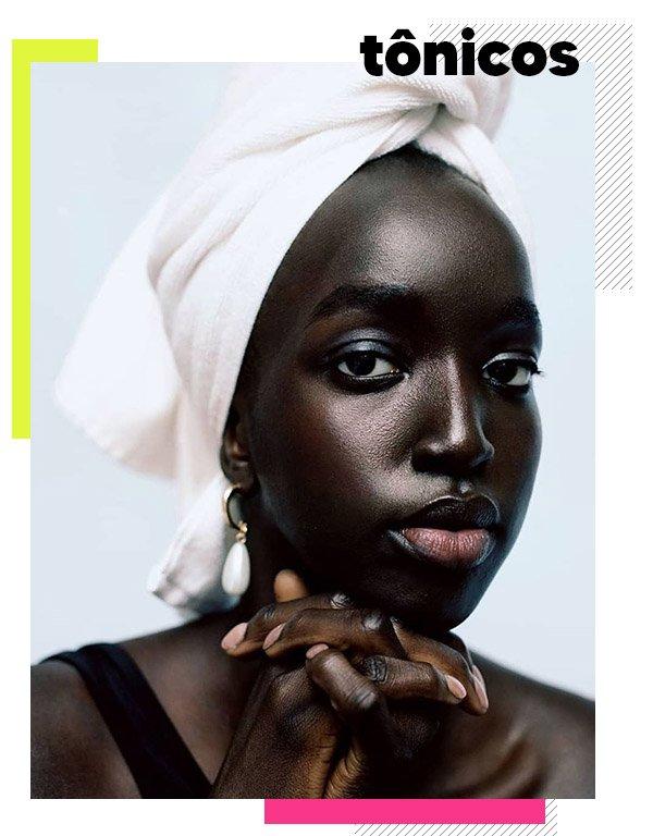 It girls - Tônicos - Skincare acessível - Outono - Street Style - https://stealthelook.com.br