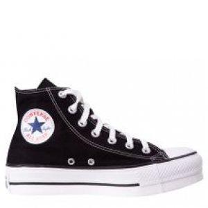 Converse Chuck Taylor All Star Platform Preto Tamanho 33