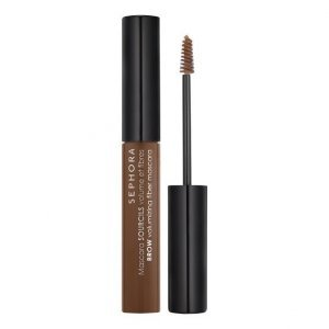 Máscara Para Sobrancelhas Sephora Collection Brow Volumizing