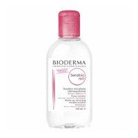 Sensibio H2o Solução Micelar Bioderma 250ml