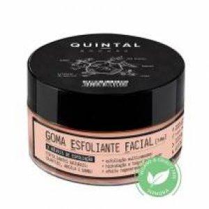 Goma Esfoliante Facial Rochás