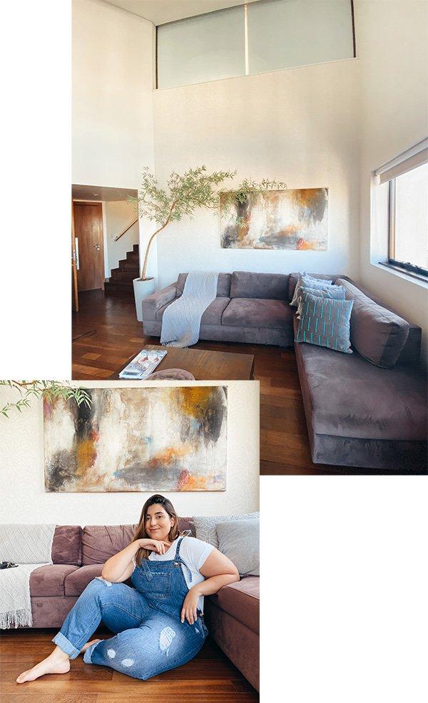Carla Mortiz - casa - decor - outono - em-casa - https://stealthelook.com.br