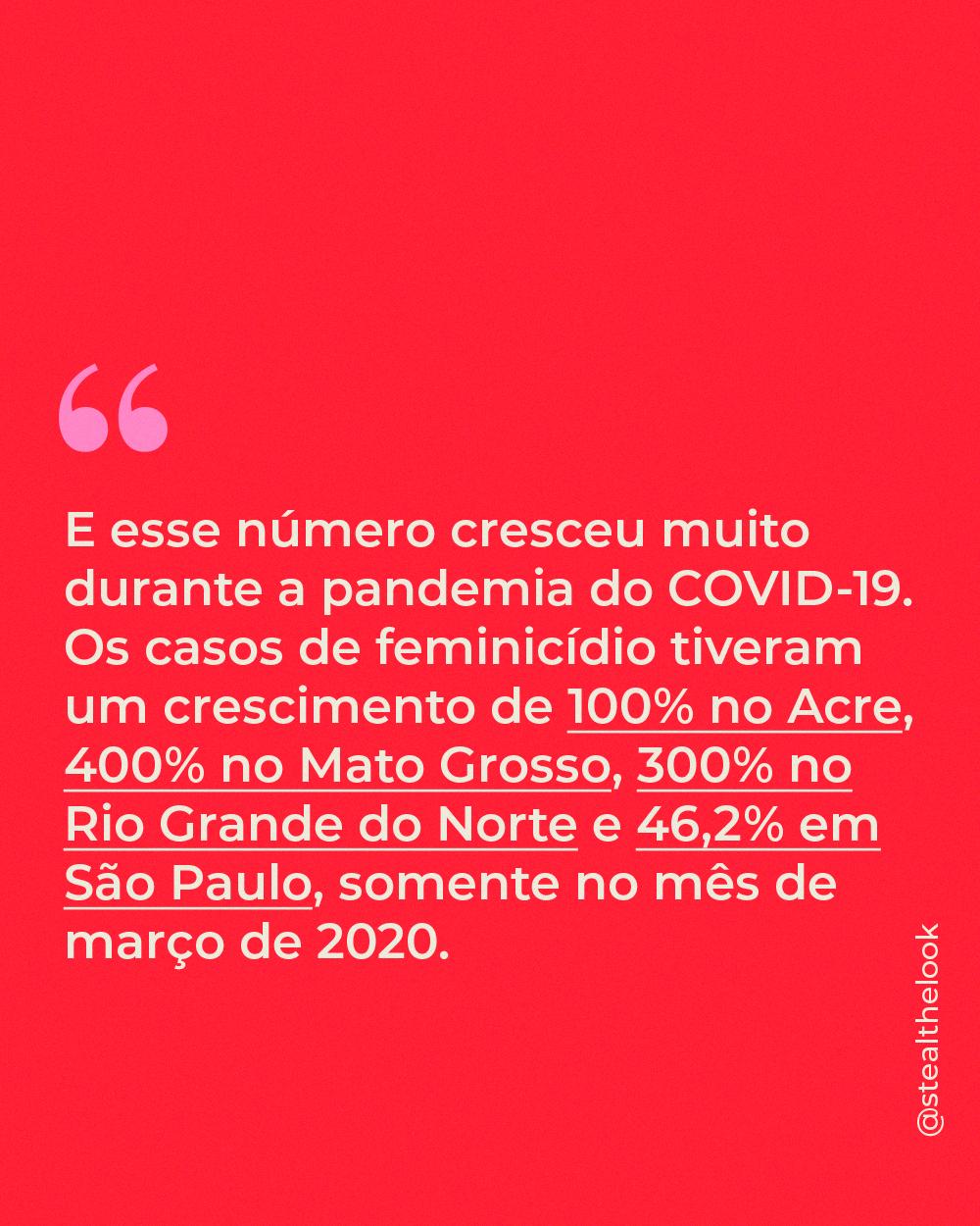 It girls - Feminicídio - Feminismo - Outono - Street Style - https://stealthelook.com.br