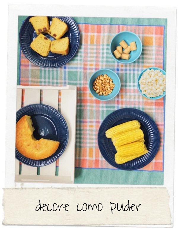 comida - festa junina - festa junina - inverno - em-casa - https://stealthelook.com.br