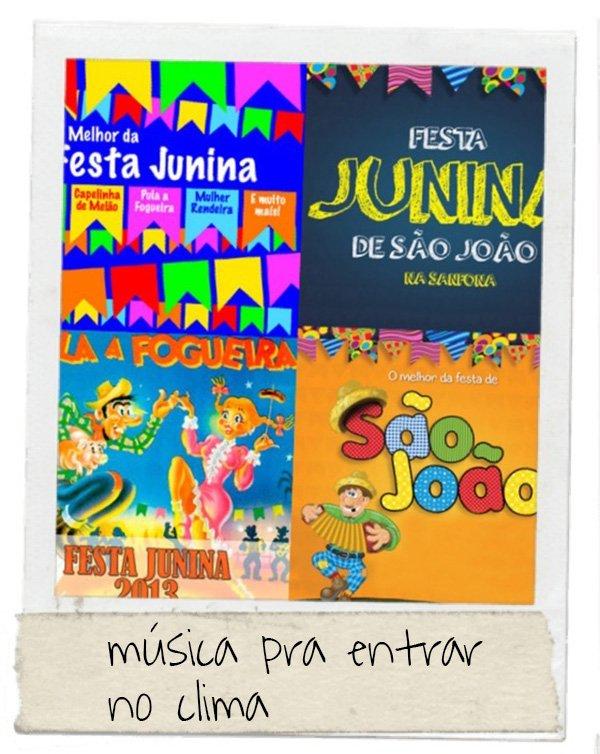 playlist - festa junina - festa junina - inverno - em-casa - https://stealthelook.com.br