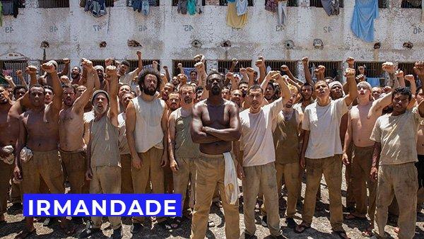 elenco - irmandade - filmes e séries brasileiras - inverno - em-casa - https://stealthelook.com.br