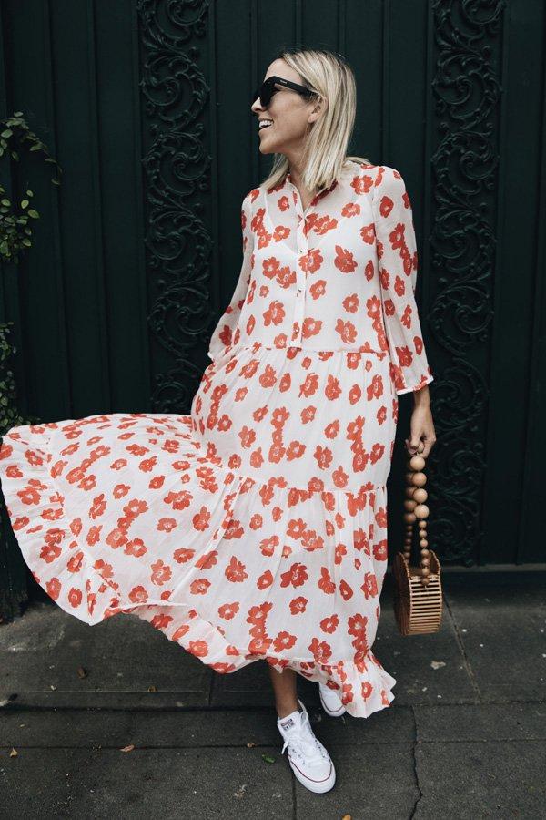 Jacey Duprie - modelos de sapatos - sapatos e vestidos - inverno - street style - https://stealthelook.com.br