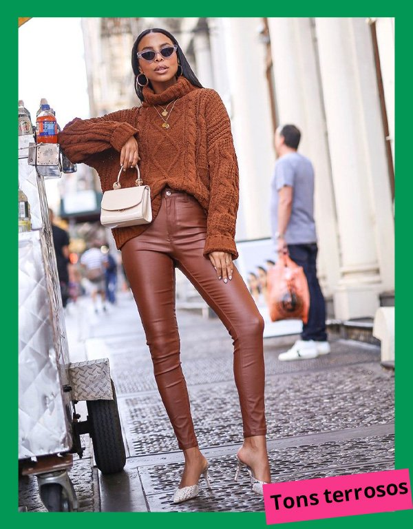 Janelle Marie Lloyd - modelos de suéteres - suéter - inverno - street style - https://stealthelook.com.br