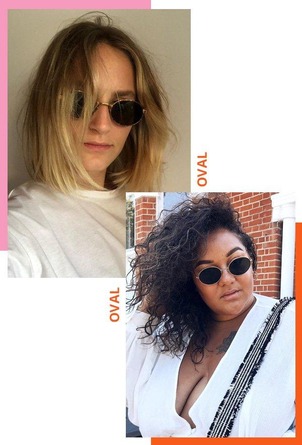 Joana Sodermann, Grace Victory - modelos de óculos de sol - óculos oval - inverno - street style - https://stealthelook.com.br