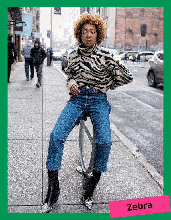 Karen Blanchard - modelos de suéteres - suéter - inverno - em casa - https://stealthelook.com.br