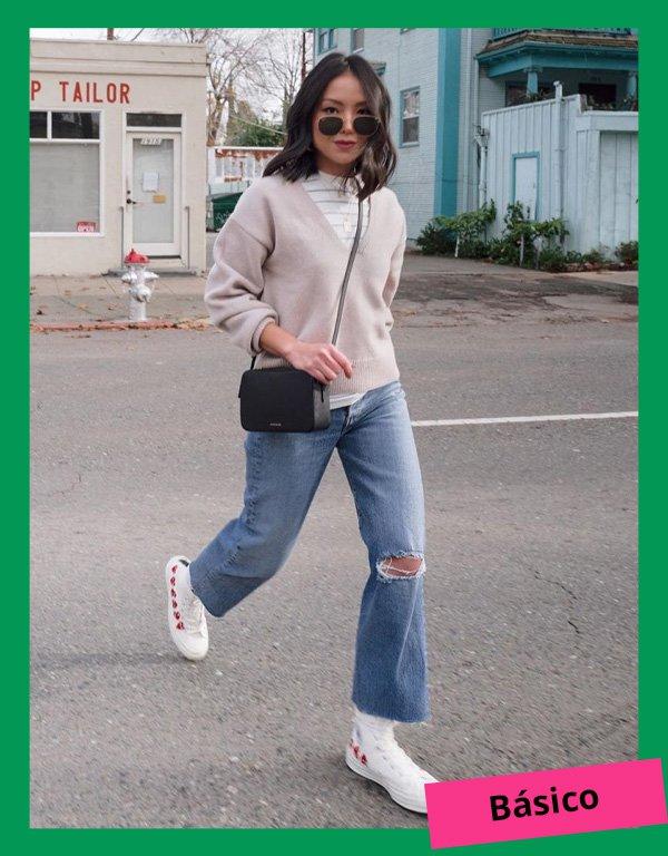 Kate Ogata - modelos de suéteres - suéter - inverno - street style - https://stealthelook.com.br