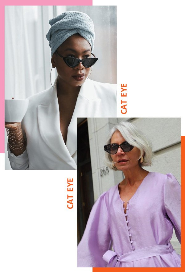 Kelly Augustine, Grece Ghanem - modelos de óculos de sol - óculos  - inverno - street style - https://stealthelook.com.br