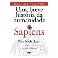 Sapiens - Uma Breve História da Humanidade (Português) Capa comum – 2 Março 2015