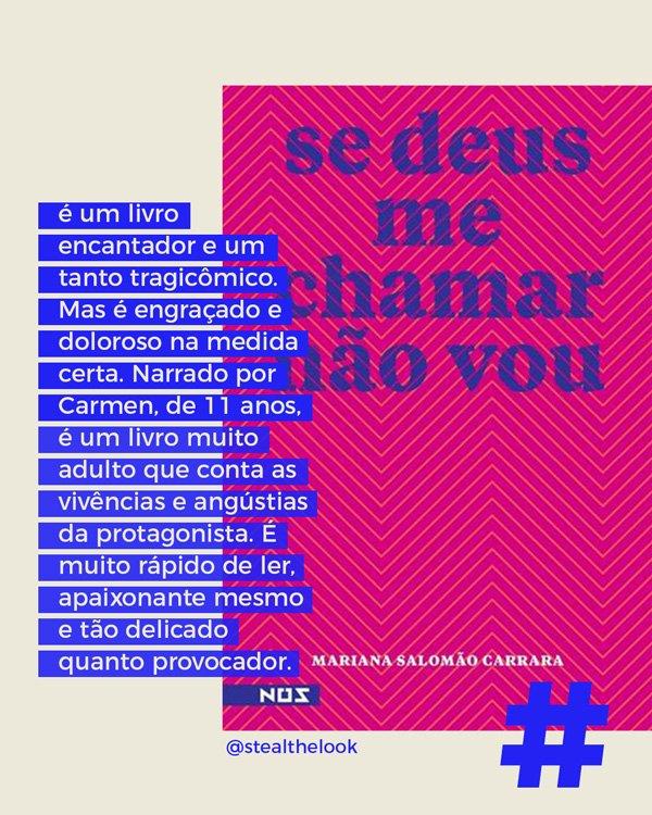 livro - literatura-brasileira - livros - livro - livro - https://stealthelook.com.br