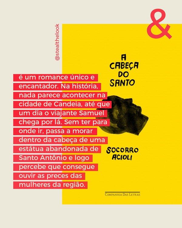 livro - literatura-brasileira - livro - livro - livro - https://stealthelook.com.br