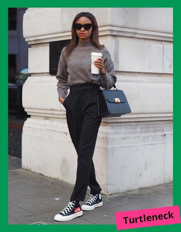 Lorna - modelos de suéteres - suéter - inverno - street style - https://stealthelook.com.br