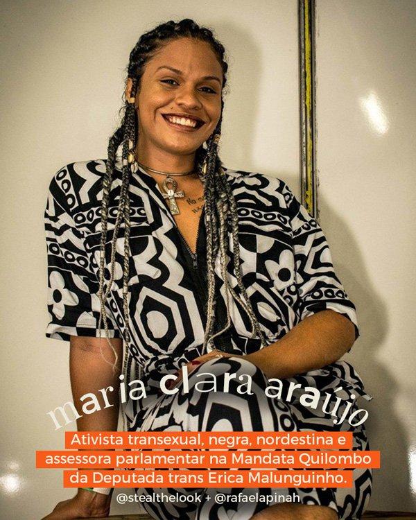 Maria Clara Araújo - macacão - lgbtqi+ - inverno - em-casa - https://stealthelook.com.br