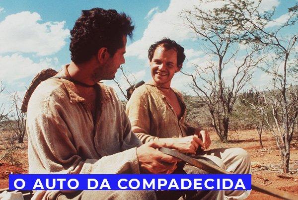 elenco - o auto da compadecida - filmes e séries brasileiras - inverno - em-casa - https://stealthelook.com.br