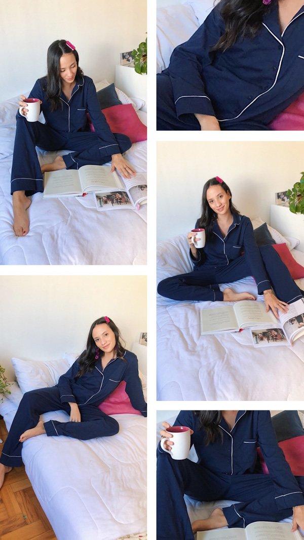 Jéssica Menasce - pijama - pijama - inverno - em-casa - https://stealthelook.com.br
