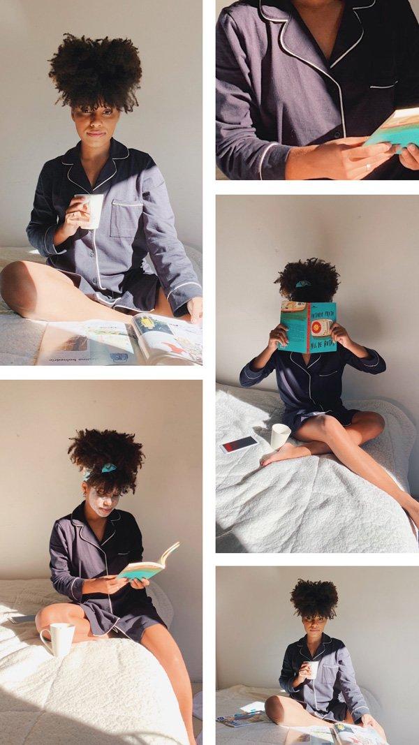 Claudiana Ribeiro - pijama - pijama - inverno - em-casa - https://stealthelook.com.br