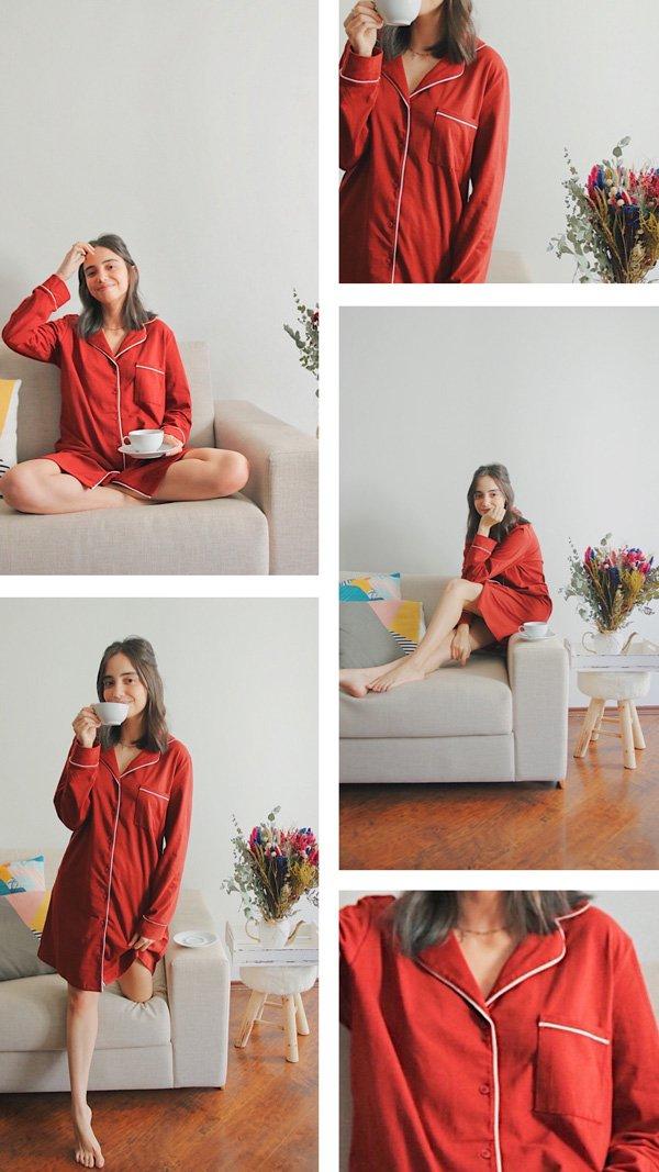 Giovana Marçon - pijama - pijama - inverno - em-casa - https://stealthelook.com.br