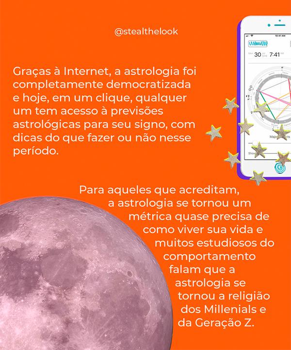 It girls - Astrologia - Previsões astrológicas - Outono - Street Style - https://stealthelook.com.br