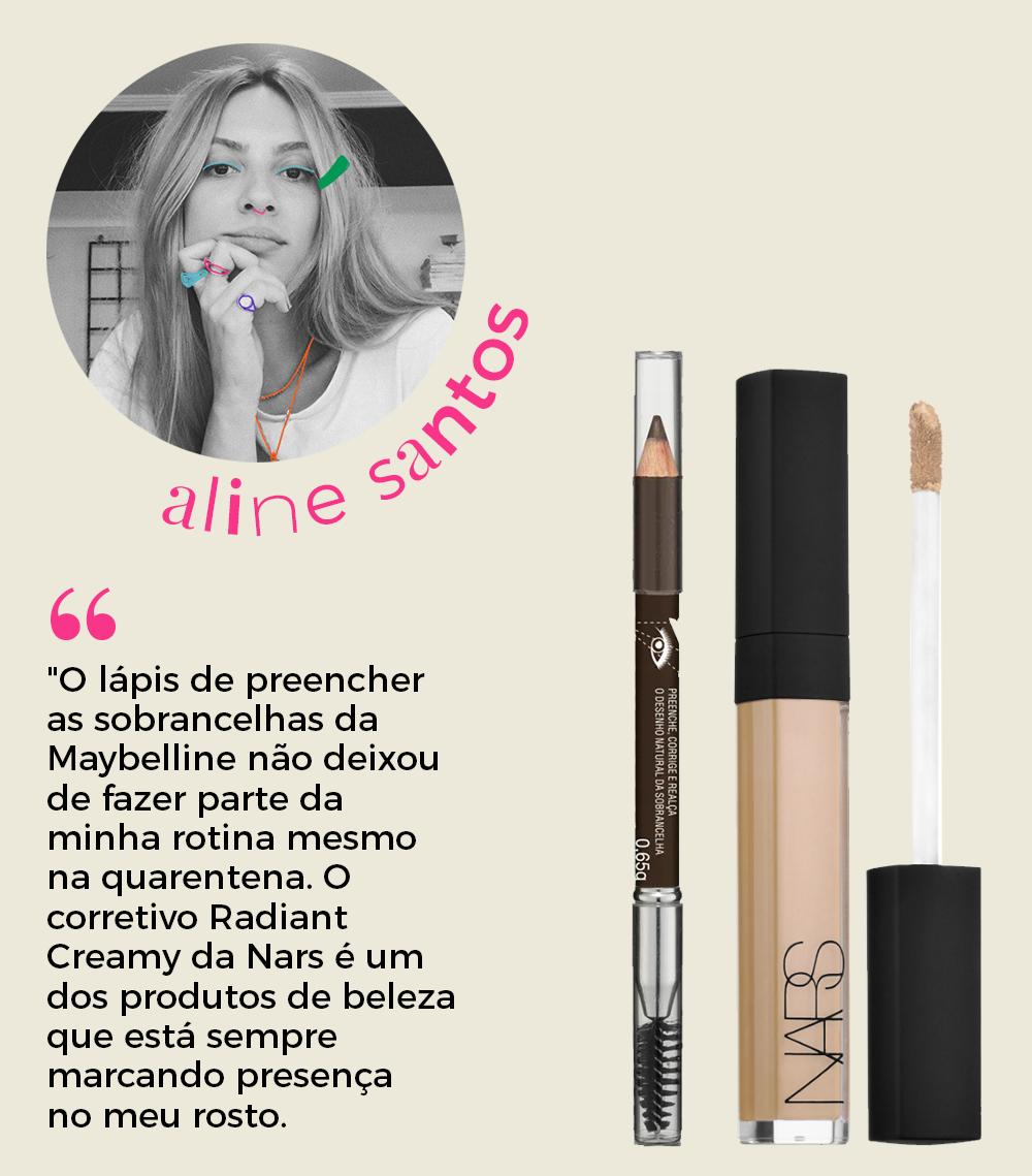 Ali Santos - produtos de beleza -      -      -       - https://stealthelook.com.br