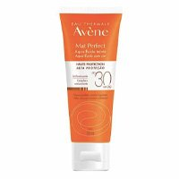 AVENE MAT PERFECT FLUÍDO COM COR FPS30