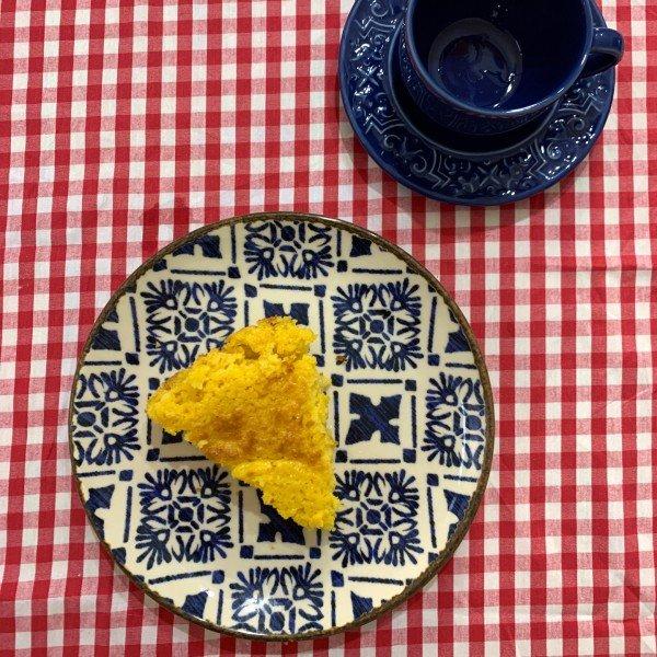 comida - bolo de milho - festa junina - inverno - em-casa - https://stealthelook.com.br