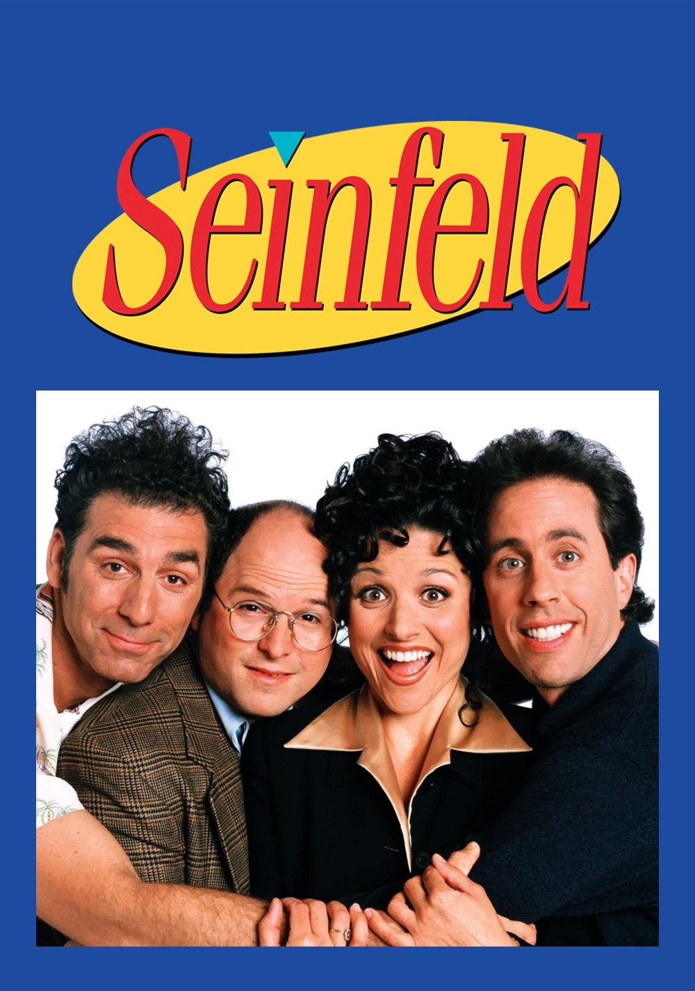 It girls - Seinfeld - Séries antigas - Outono - Street Style - https://stealthelook.com.br