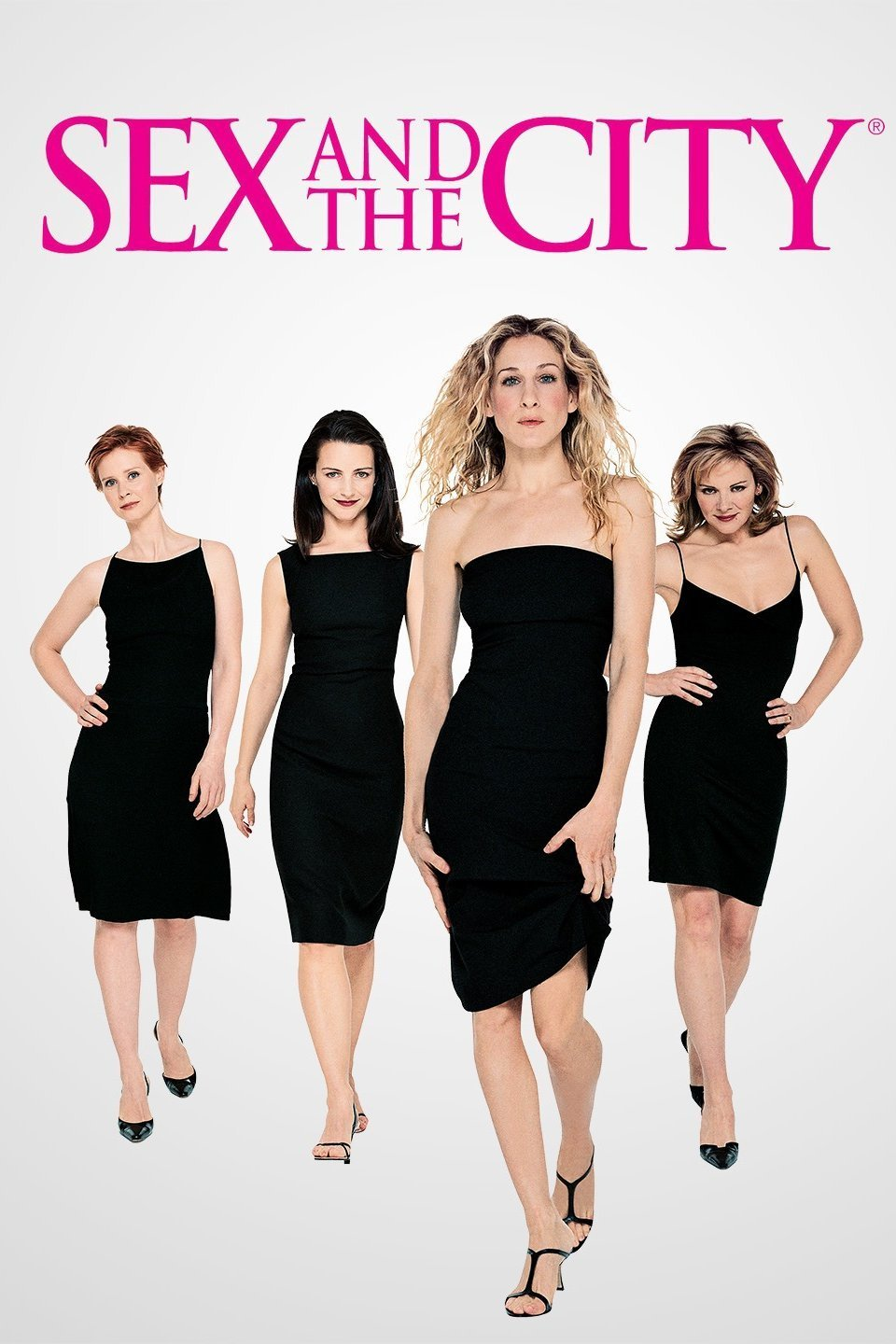 It girls - Sex and the city - Séries antigas - Outono - Street Style - https://stealthelook.com.br