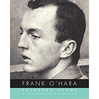 Frank O\'Hara: Selected Poems