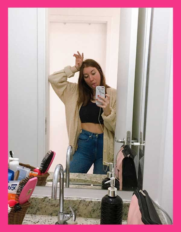 It girls - Top - Top - Outono - Street Style - https://stealthelook.com.br